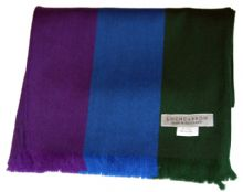 The Royal Regiment of Scotland - Official Lochcarron Scarf